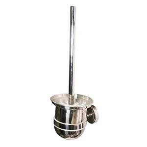 Cc146 Stainless Steel Toilet Brush Mirror