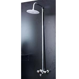 Complete Shower Mixer