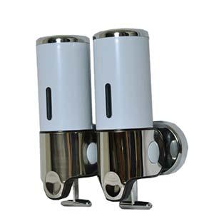 Double Lever Soap Dispenser