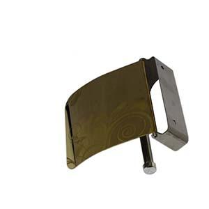 N013 Gold Tissue Holder