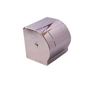 N015 Box Tissue Holder -Mirror