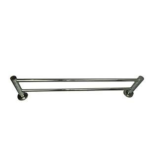 N024 Double Towel Bar -60Cm