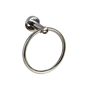 N025 Round Towel Ring
