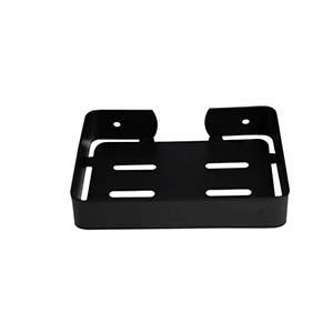 N092B Soap Dish (Ss304)Black
