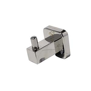 N099 Single Hook With Square Base