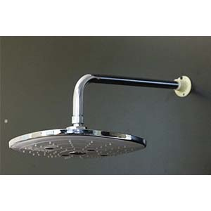 Shower  Head With An Arm