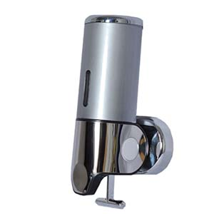 Single Lever Soap Dispenser