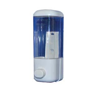 Soap Dispenser Clear