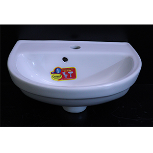 "Wash Hand Basin 14"""