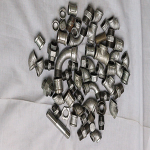 Assorted G.I Fittings
