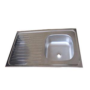 Single Bowl Single Drain Sink