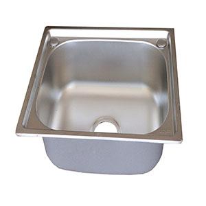 Square Bowl Sink