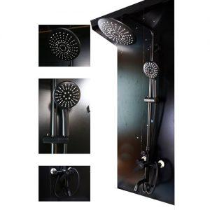 KS1049 shower Riser KSH 12000