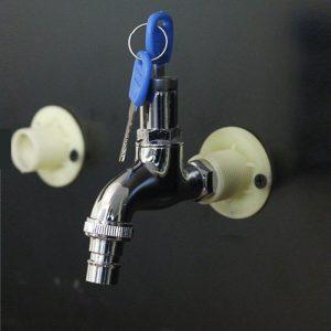 Key tap @600