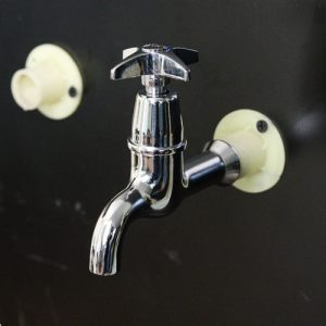 LR8263 Wall tap KSH 850