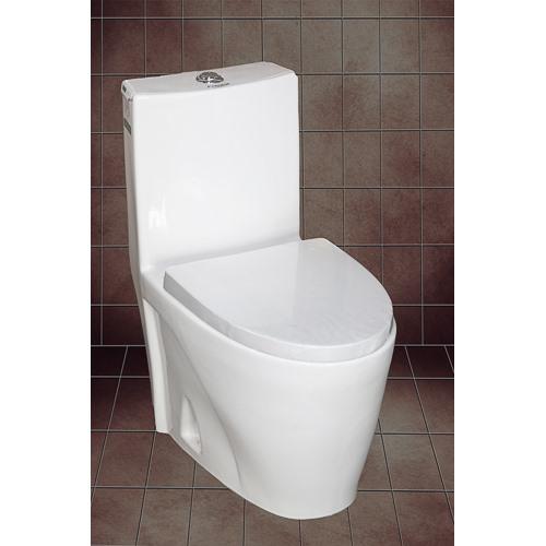 One piece toilet KSH 12000