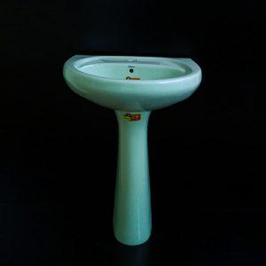Orient basin pedestal(green) 3500