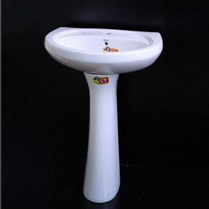 Orient basin pedestal(white) 3300