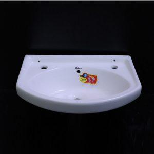 Orient medium basin (white) 1200