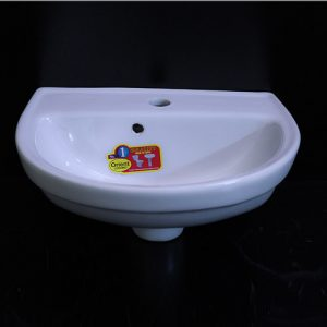 Orient small basin(white) @swz23rr1000