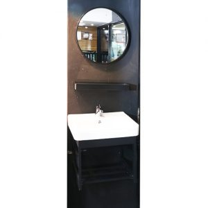 Vanity cabinet KSH 8000
